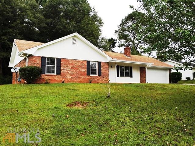 596 Creekwood Ct, Conyers, GA