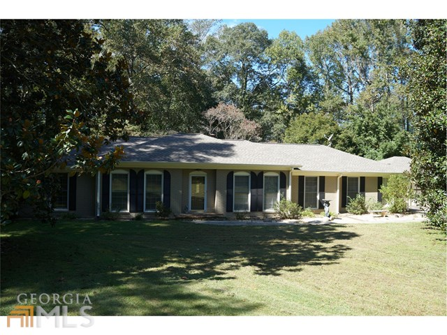 63 Deerfield Rd, Covington, GA