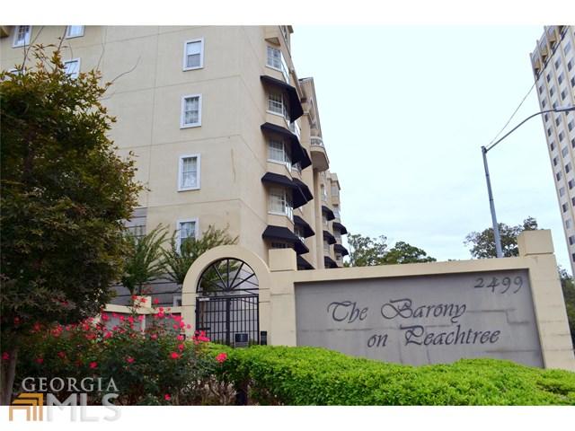 2499 Peachtree Rd #APT 706, Atlanta, GA