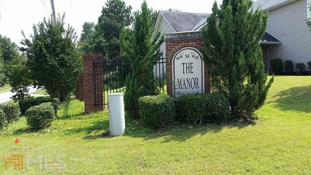 1819 Deer Crossing Cir #APT 35, Jonesboro, GA