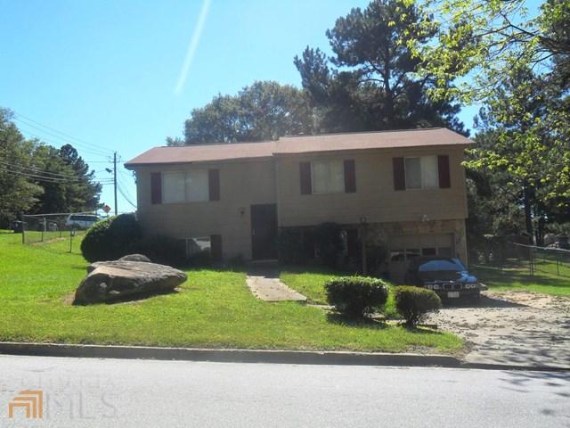 3025 Creel Rd, Atlanta, GA
