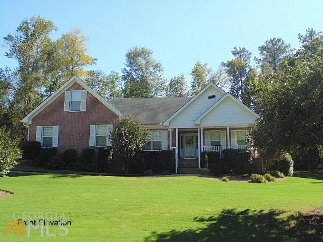 35 Wildcat Creek Dr #APT 47, Covington, GA