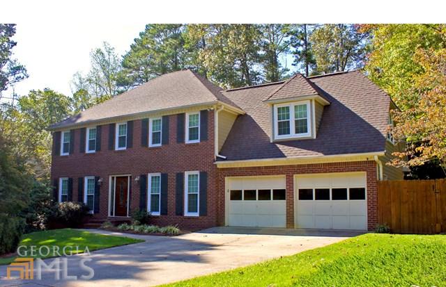 4819 Ridgewood Creek Dr, Acworth, GA