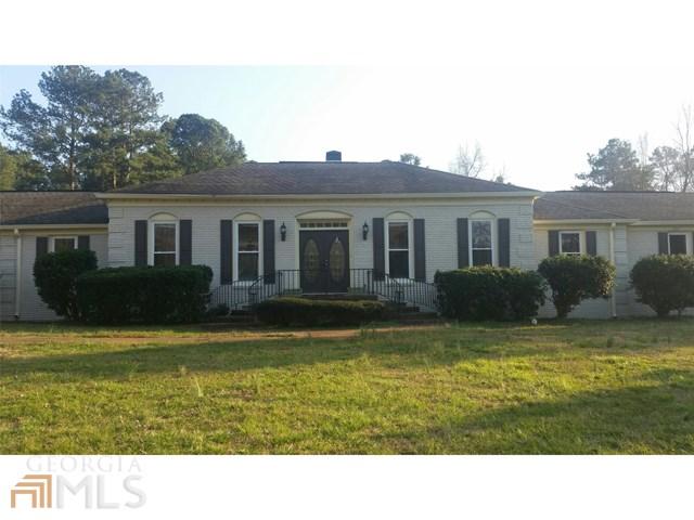 25 Dogwood Rd, Newnan, GA
