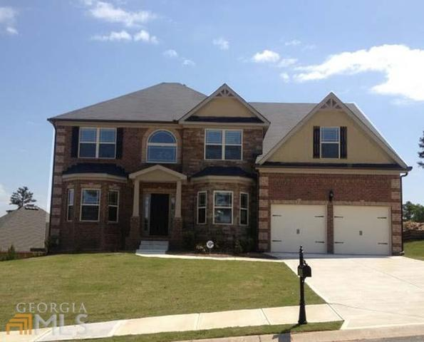 7362 Moss Stone Dr #18A, Conyers, GA 30094