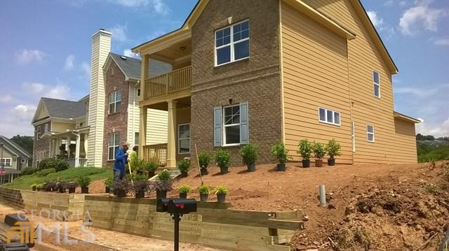 1811 Laurel Green Way, Atlanta, GA