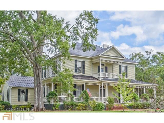 415 E Robert Toombs Ave, Washington, GA