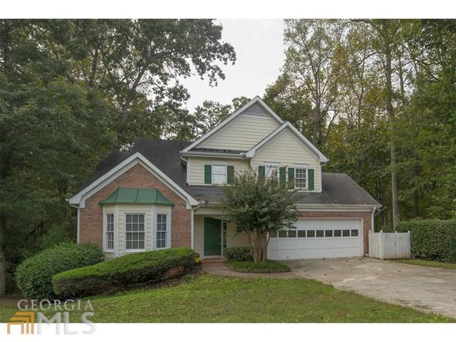 2205 SW Malvern Ct, Conyers, GA