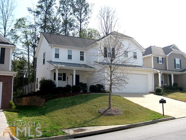 5677 Sable Way, Atlanta, GA