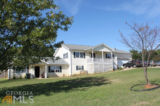 87 Smith St, Royston, GA