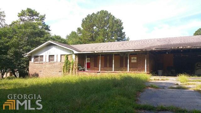 3677 Crossvale Rd, Lithonia, GA