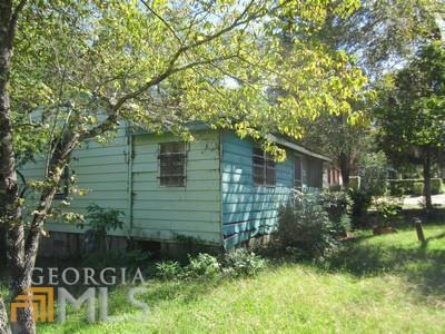847 N Clarke St, Milledgeville, GA