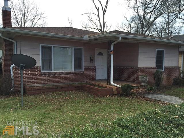232 Thompson, Cedartown, GA