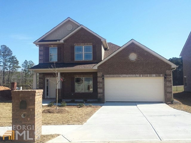 2075 Spivey Village Trce #APT 173, Jonesboro, GA