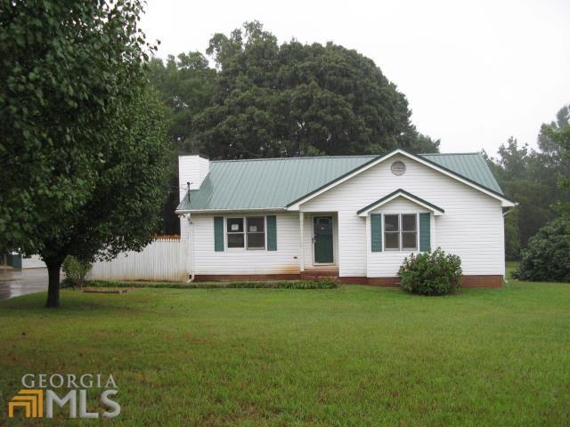 124 Walnut Grove Rd, Griffin, GA