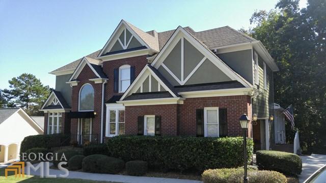 2637 Morningside Trl, Kennesaw, GA