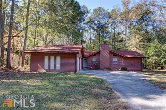 3805 Salem Mill Ter, Lithonia, GA