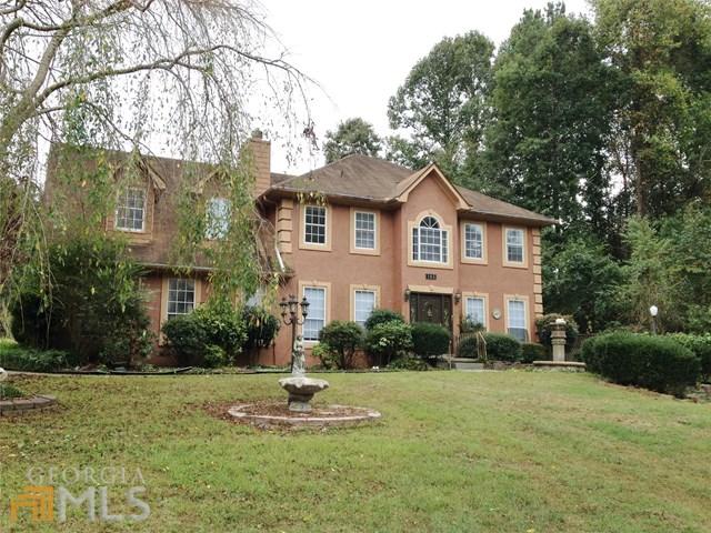 185 Millers Oak Way #APT 10, Jonesboro, GA