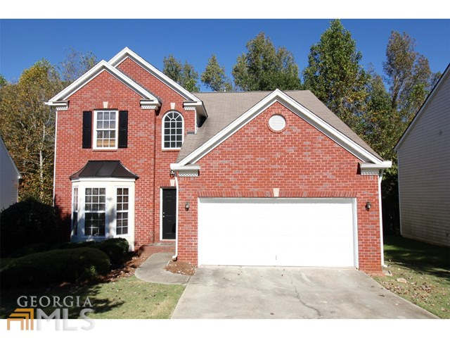 190 Lazy Willow Ln, Lawrenceville, GA