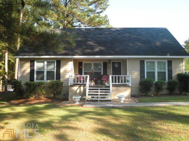 3056 Edgewood, Milledgeville, GA