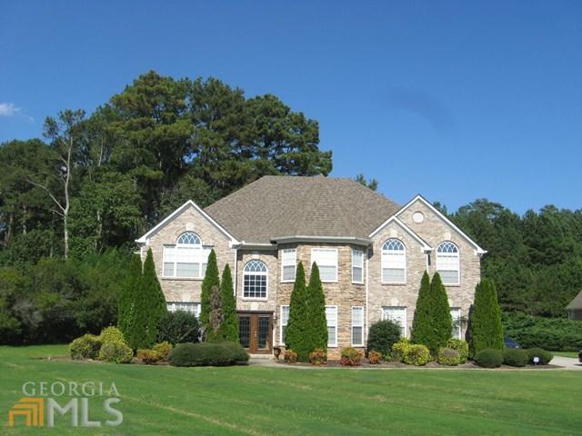 2964 Emerald Glen Ct, Jonesboro, GA