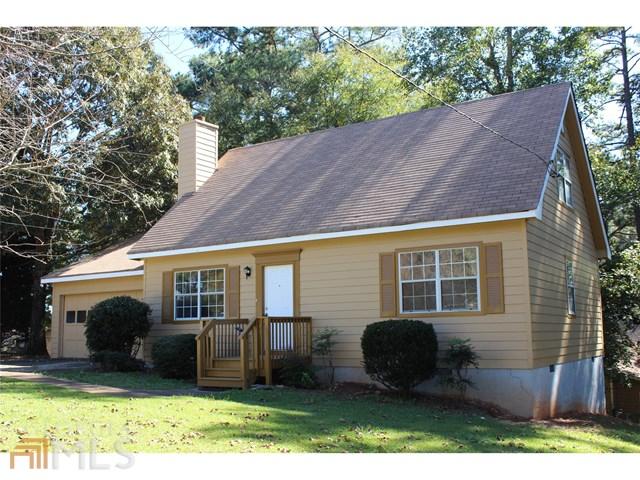 75 Parkman Trl, Covington, GA