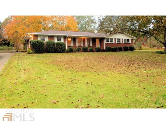 4188 Floyd Rd, Austell, GA