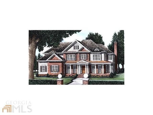4559 Revenue Trl #9, Ellenwood, GA 30294