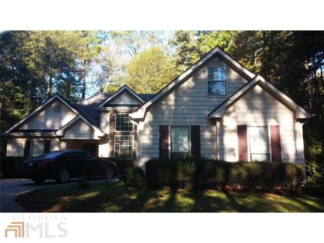 265 Bentley Place Way #APT 24, Covington, GA