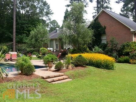 3657 Sussex Dr, Milledgeville, GA