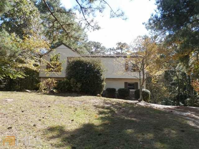 2440 Hallie Mill Rd, Atlanta, GA
