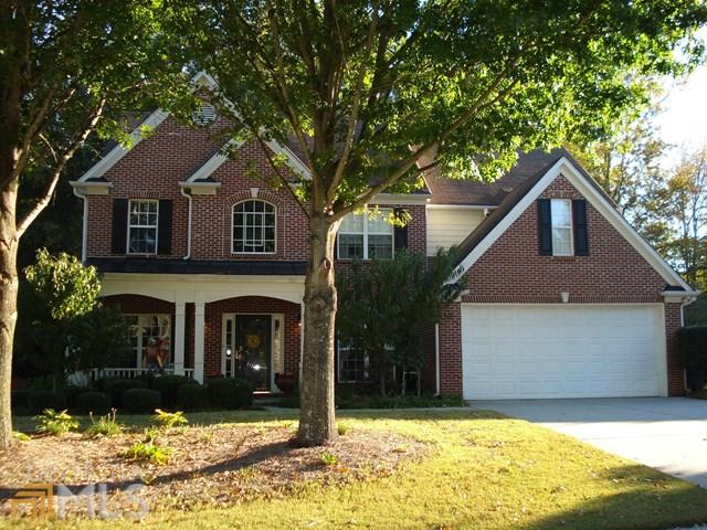 3755 Heritage Crest Pkwy, Buford, GA
