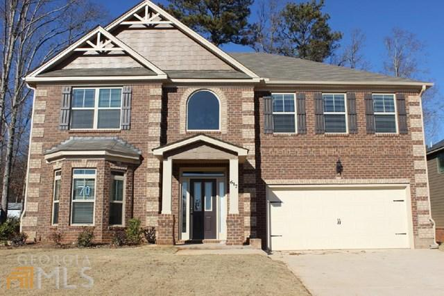 177 Annaberg Pl #LOT 173, Mcdonough, GA 30253
