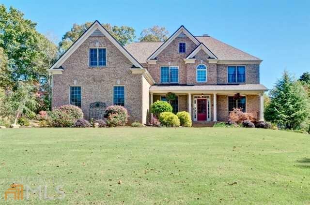 218 Savanna Estates Ct, Canton, GA