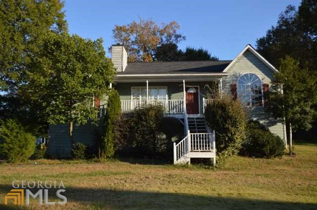 209 Amberwood Trl, Kingston, GA