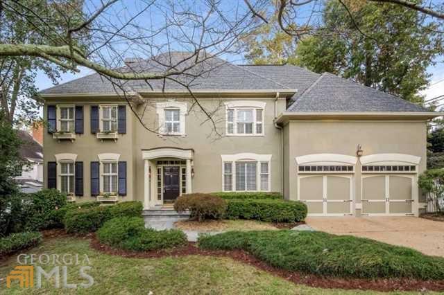 6700 Laurian Wood Dr, Atlanta, GA