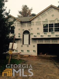 5836 Cedar Croft Ln, Lithonia, GA