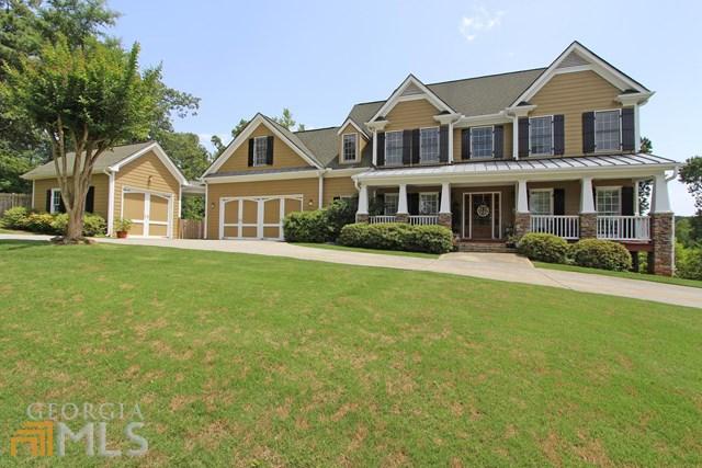 4581 Kings Camp Rd, Acworth, GA