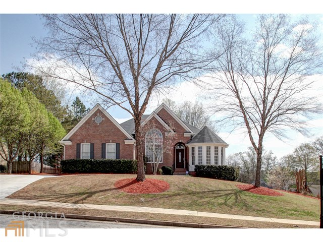3510 Brandywine Rd, Kennesaw, GA