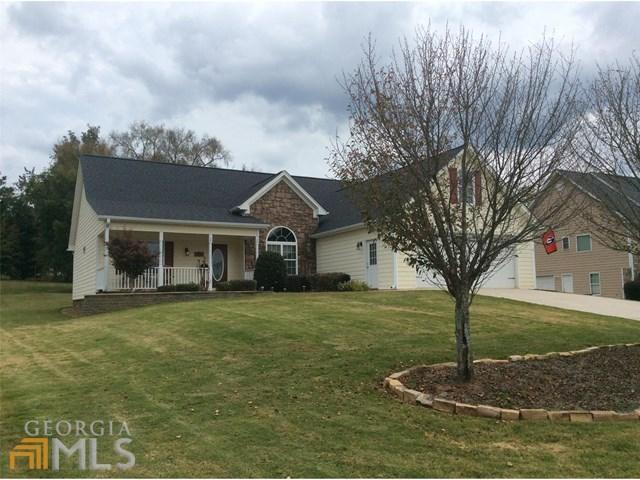 43 Helene Way, Jefferson, GA