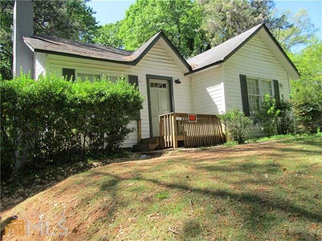 1740 Derry Rd, Atlanta, GA