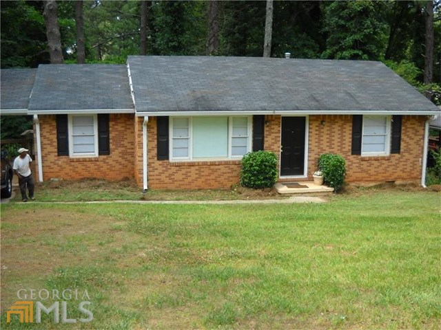 2152 Tilson Rd, Decatur, GA