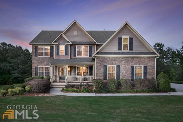 1664 Maes Overlook, Loganville, GA