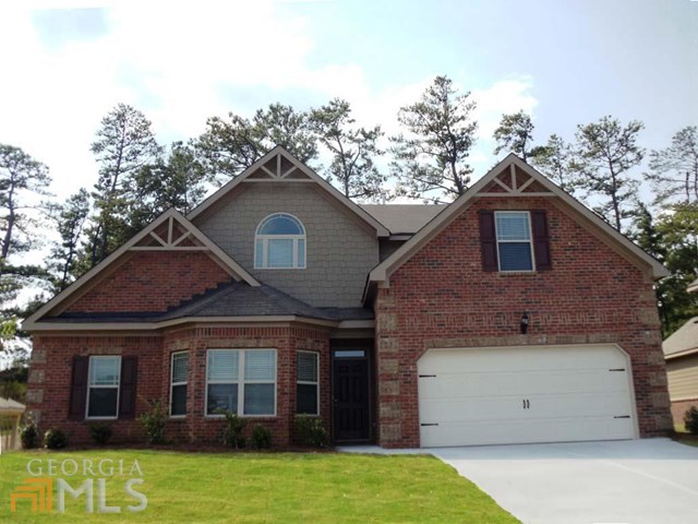 12173 Centerra Dr #LOT 73, Hampton, GA