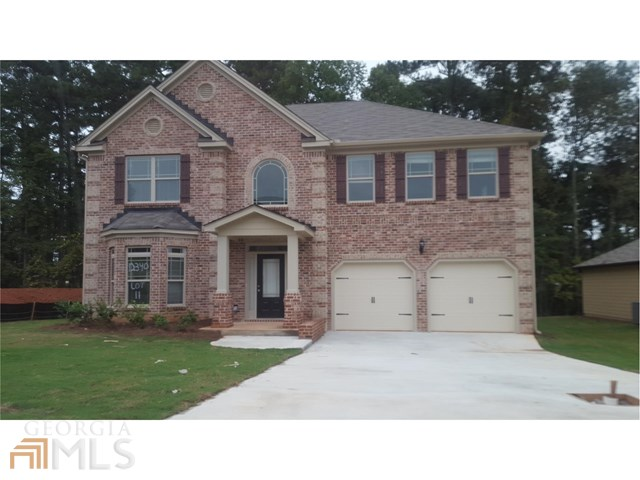 12120 Centerra Dr #LOT 47, Hampton, GA