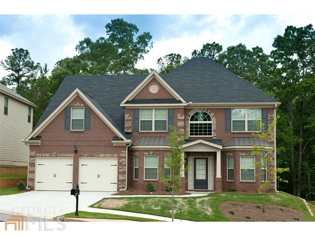 12352 Centerra Dr #LOT 9, Hampton, GA