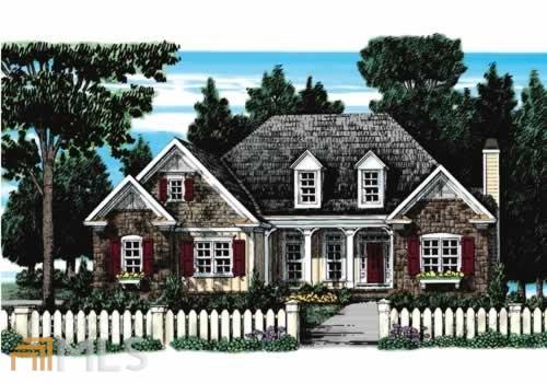 422 Lakeshore Dr, Monroe, GA
