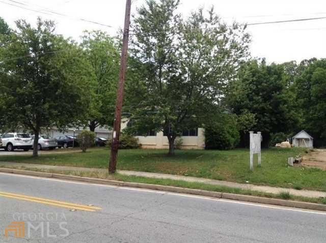 5433 Old Floyd Rd, Mableton, GA