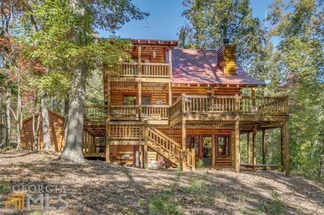 101 Lake Ridge Dr, Blue Ridge, GA