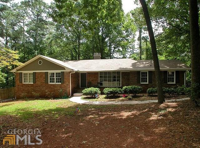 197 Highland Hills Rd, Fayetteville, GA